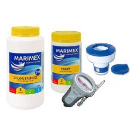 Marimex | Sada bazénové chemie pro ošetření vody 1 | 19900064