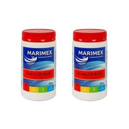 Marimex | Marimex Alkalita plus 0,9 kg - sada 2 ks | 19900067