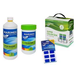 Marimex | Sada chemie proti řasám | 19900069