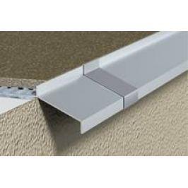 Havos Lišta balkonová hliník, 9 mm ALOP940250