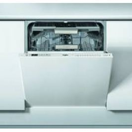 Whirlpool Vestavná myčka 60cm integrovaná WIO3T133DEL