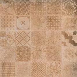 Dekor Exagres Alhamar paja 33x33 cm mat DALHAMAR33PA