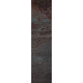 Dlažba Cir Metallo ruggine 20x80 cm mat 1060252
