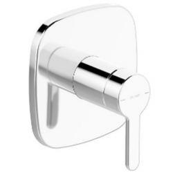Sprchová baterie Hansa DESIGNO bez podomítkového tělesa chrom 81109593