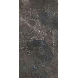 Dlažba Porcelaingres Royal Stone black diamond 60x120 cm mat X126380X8