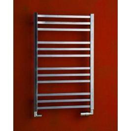 Radiátor kombinovaný P.M.H. Avento 79x60 cm metalická stříbrná AV2600790MS