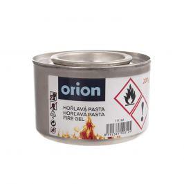 Hořlavá pasta, 200 g ORION