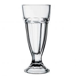 Pohár sklo na nožce 0,3l ORION Talíře, misky