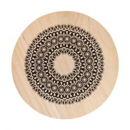 Podložka pod hrnec MANDALA pr. 20 cm ORION