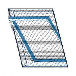 Síť proti hmyzu střešní okno 120x140 cm  ORION