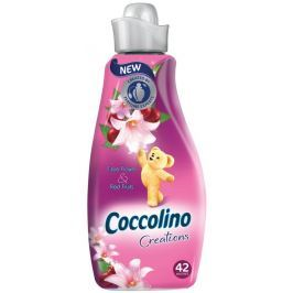 Coccolino Creations Tiare Flower & Red Fruits aviváž (1,5l)
