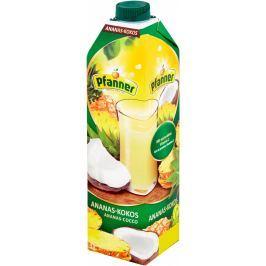 Pfanner Ananas-kokos