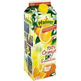 Pfanner Brazilský pomeranč přímo lisovaný