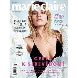Marie Claire č. 8 - vydáno 17. 7. 2018