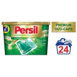 Persil Duo-Caps Premium Universal prací kapsle 24ks