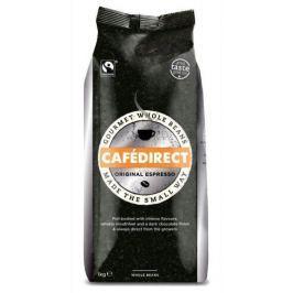 Cafédirect Espresso zrnková káva
