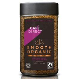 Cafédirect BIO Smooth Organic instantní káva Instantní káva