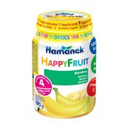 Hamánek Happy Fruit s banány 100%