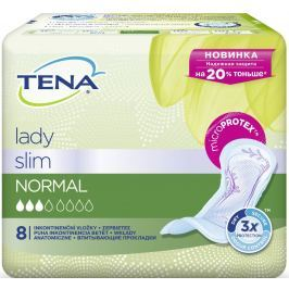 TENA Lady Slim Normal 8ks