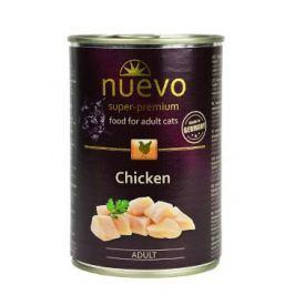Nuevo Prémiové krmivo pro kočky Adult s kuřecím masem