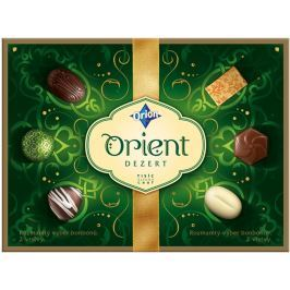 Orion Orient Dezert