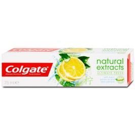 Colgate Natural Extracts Ultimate Fresh zubní pasta