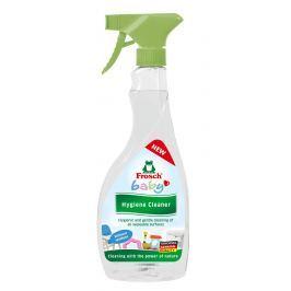 Frosch EKO Hygienický čistič dětských potřeb a omyvatelných povrchů