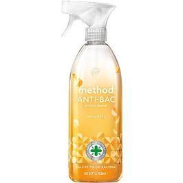 Method Citrus antibakteriální čistič kuchyní
