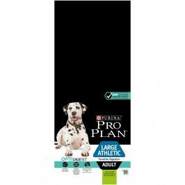 Purina PRO PLAN Large Adult Athletic OPTIDIGEST jehněčí
