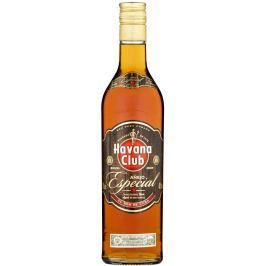 Havana Club Añejo Especial kubánský rum