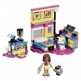 LEGO® Friends 41329 Olivia a její luxusní pokoj