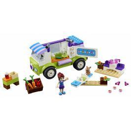 LEGO® Juniors 10749 Mia a trh s biopotravinami