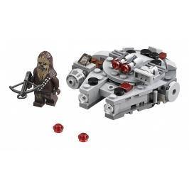 LEGO® Star Wars 75193 Mikrostíhačka Millennium Falcon™