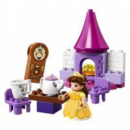 LEGO® DUPLO® Princess TM 10877 Bella a čajový dýchánek