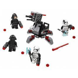 LEGO® Star Wars 75197 Oddíl speciálních jednotek Prvního řádu