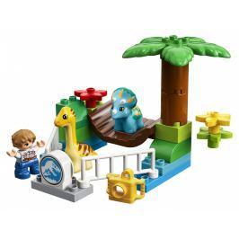 LEGO® DUPLO® Jurassic World 10879 Dinosauří zoo