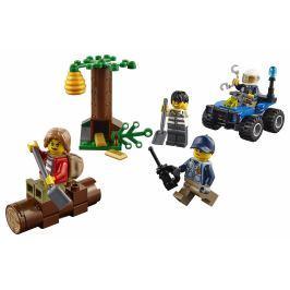 LEGO® City Police 60171 Zločinci na útěku v horách