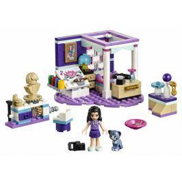 LEGO® Friends 41342 Emma a její luxusní pokojíček