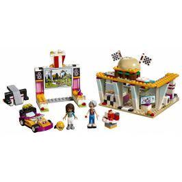 LEGO® Friends 41349 Jídelní vůz