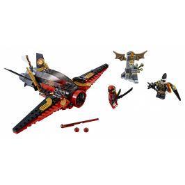 LEGO® NINJAGO® 70650 Křídlo osudu