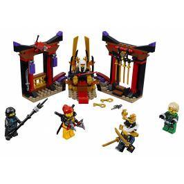 LEGO® NINJAGO® 70651 Závěrečný souboj v trůnním sále