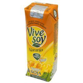 ViveSoy Pomerančový nápoj se sójou