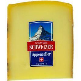 Schweizer Appenzeller 48+ Classic