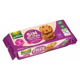 Gullón Chip choco sušenky, bez lepku a přidaného cukru