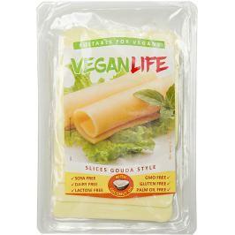 Vegan Life Gouda style plátky