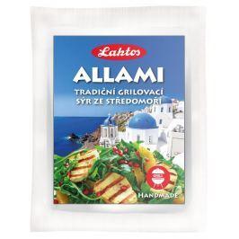 Laktos Allami - sýr na grilování