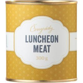 Čongrády Luncheon meat
