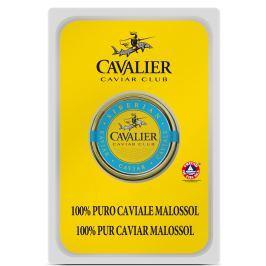 Cavalier Caviar Club Siberian kaviár
