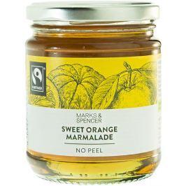Marks & Spencer Pomerančová marmeláda bez kůry