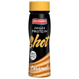 Ehrmann High Protein Shot Caramel